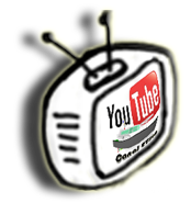 Pantalla youtube