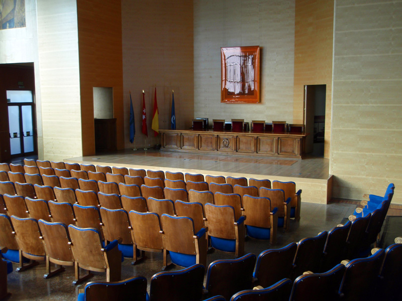Salon de Actos