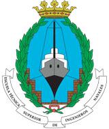 escudo Ingenieros Navales UPM