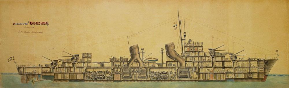 Escuela t cnica superior de ingenieros navales for Arquitectura naval e ingenieria maritima